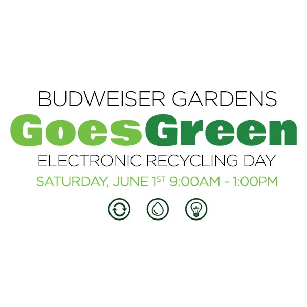 Electronic Recycling Day ...