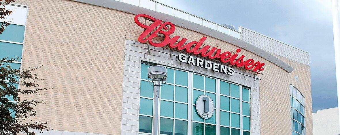 Contact Us Budweiser Gardens