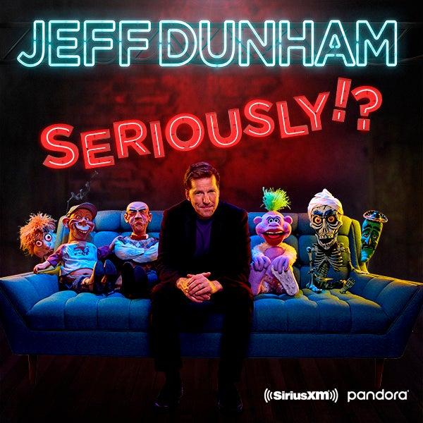 JeffDunham Thumbnail BG20 70101cd104 - Jeff Dunham Tickets Budweiser Gardens March 18