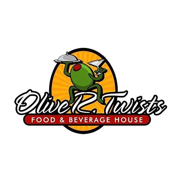 Olive'R Twists